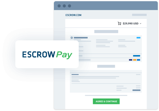 Escrow.com Introduces Escrow Pay: Secure Online Payment of Domain Names