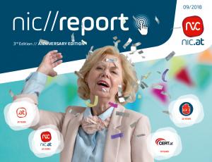Austria's Internet Celebrating Combined 80th Birthday