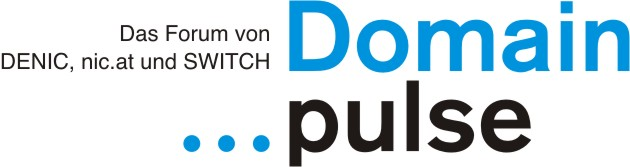 Domain Pulse Conference in Bern Only Days Away