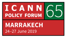 Registration Now Open For ICANN65
