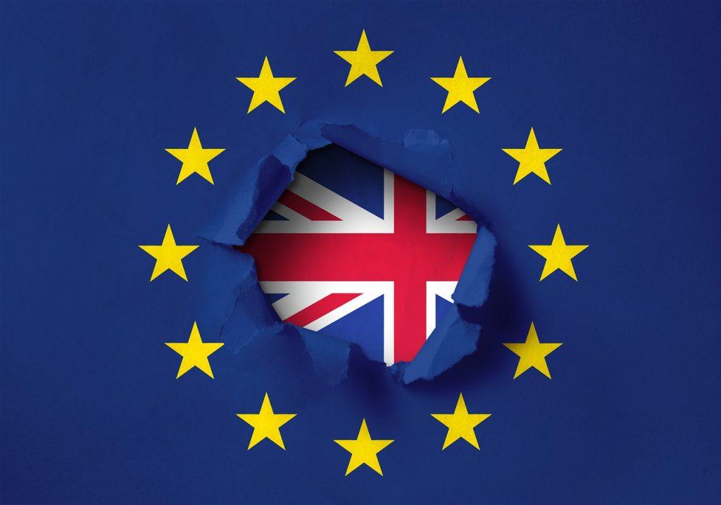 UK Government Advises British .EU Registrants to Plan For No Deal Brexit