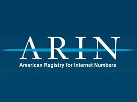 ARIN Wins Legal Case Over Fraudulent IPv4 Address Scheme
