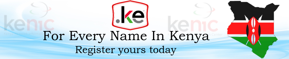Renewal Prices For .KE Third Level Domains Slashed In Bid To Boost Demand