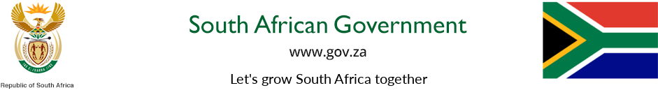 All .ZA Websites Required To Link Government Covid-19 Portal