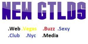 New Gtld reported sales recap